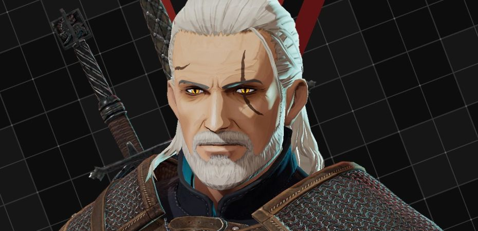 <i>Daemon X Machina</i> recebe DLC gratuita de <i>The Witcher 3: Wild Hunt</i>