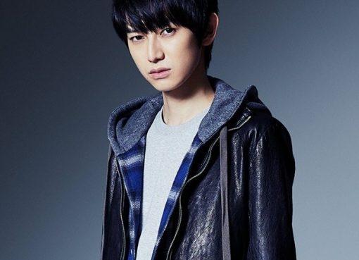 Foto de Kanata Hongou no papel de Makoto Karaki para Death Come True