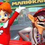 Imagem de Mario Kart Tour