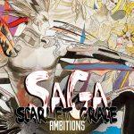 SaGa: Scarlet Grace - Ambitions
