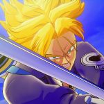 Trunks DBZ: Kakarot