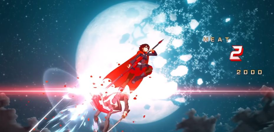 <i>BlazBlue Cross Tag Battle</i> recebe modo torneio para versão de PS4