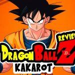 Review de Dragon Ball Z: Kakarot