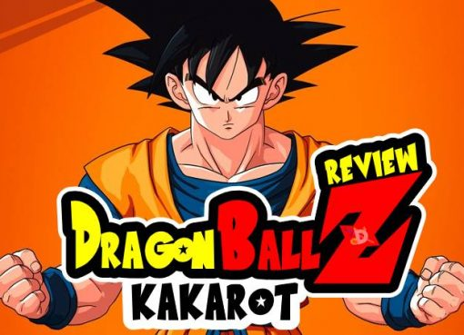 Review de Dragon Ball Z: Kakarot