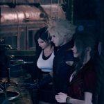 Final Fantasy VII adiamento