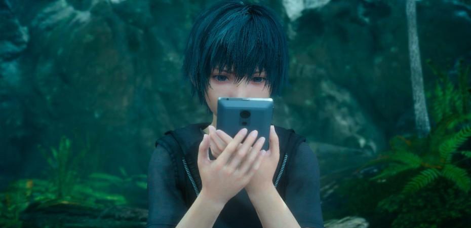 <i>Final Fantasy XV</i> ganhará um MMORPG para smartphones