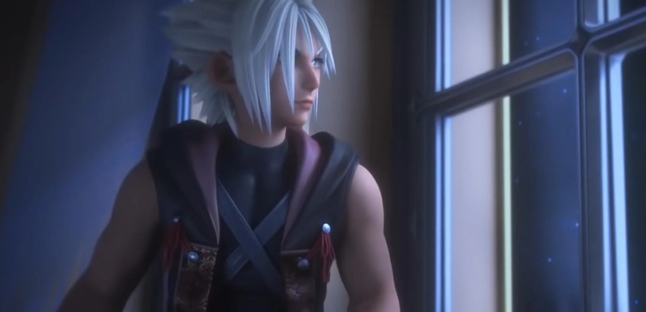 Screenshot de Kingdom Hearts III, predecessor de Project Xehanort