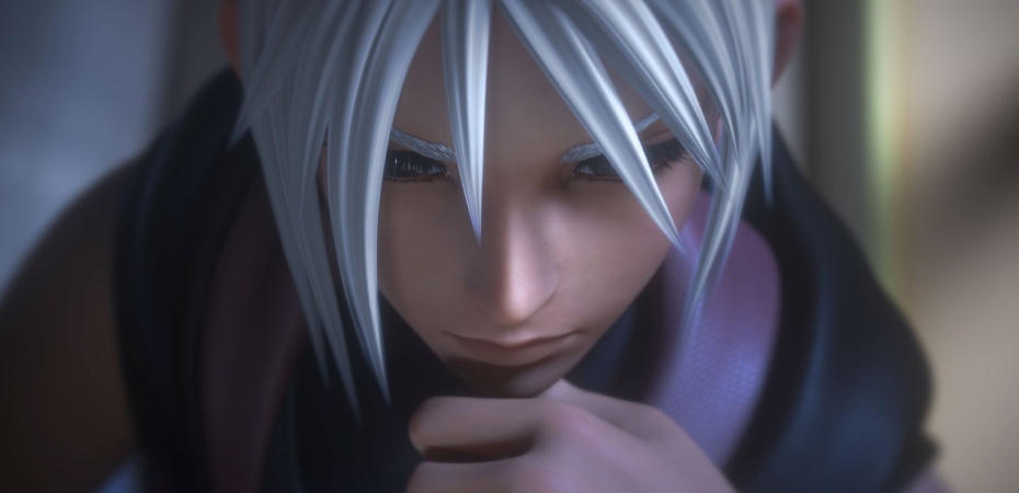 Imagem de Kingdom Hearts: Project Xehanort