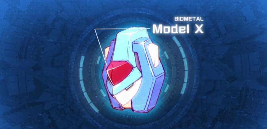 Mega Man Zero/ZX Biometal