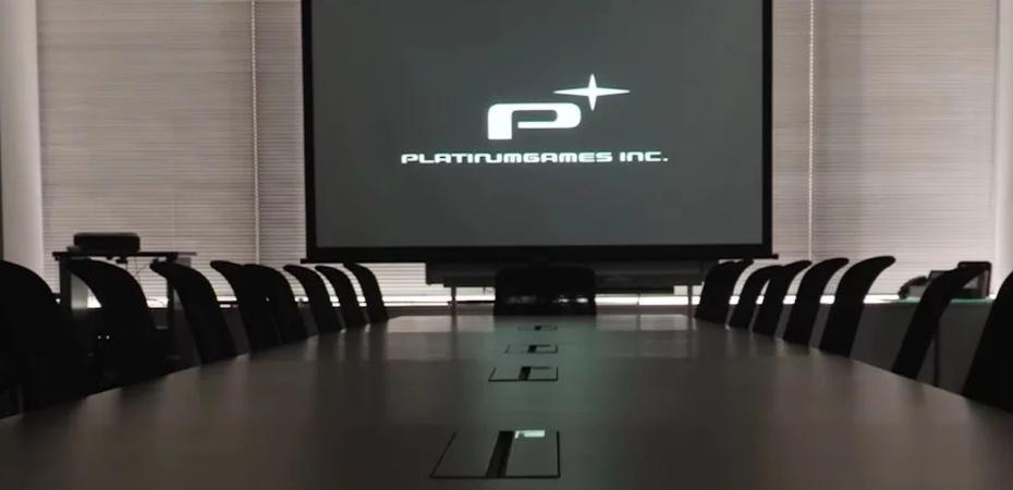 PlatinumGames recebe investimento da gigante chinesa Tencent