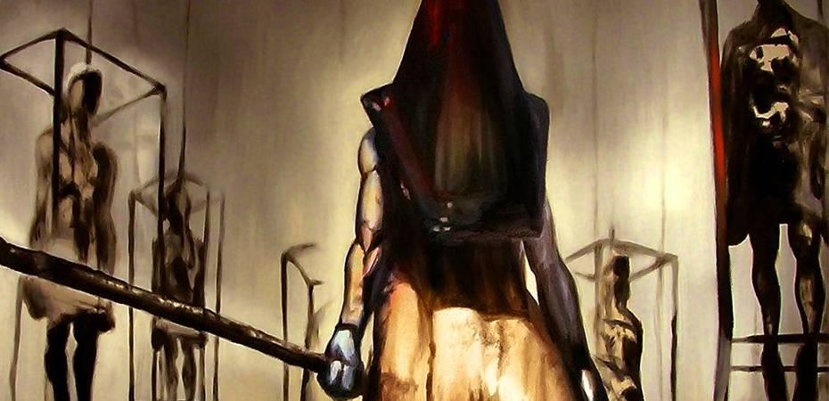 Artista de <i>Silent Hill</i> está trabalhando em um novo jogo