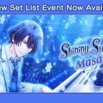 Utano Prince-Sama Shining Live Masato