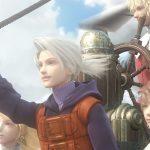 Final Fantasy III Grupo