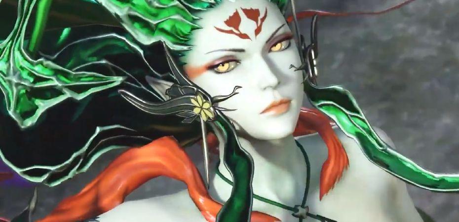 Dissidia Final Fantasy NT terá atualização final em março