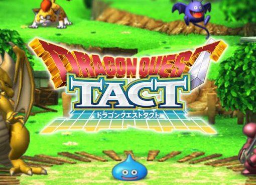 Imagem de Dragon Quest Tact