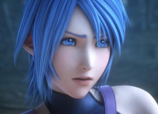 Screenshot de Kingdom Hearts HD 2.8 Final Chapter Prologue