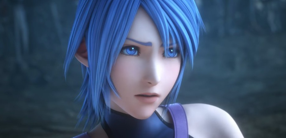 Screenshot de Kingdom Hearts HD 2.8 Final Chapter Prologue