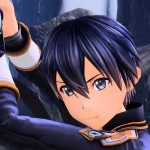 Sword Art Online Alicization Lycoris Kirito