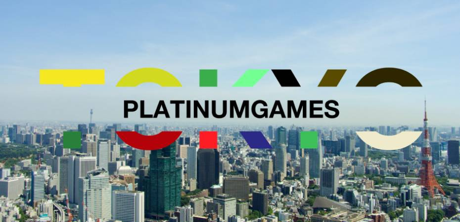 PlatinumGames apresenta seu novo estúdio em Tóquio