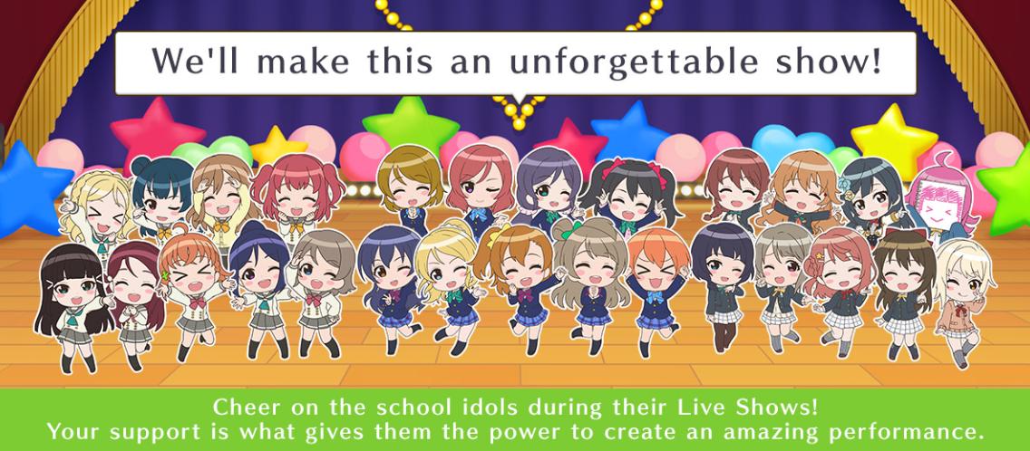 Love Live! All Stars 27