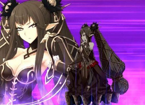 Fate/Grand Order Semiramis