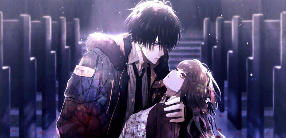 Visual novels da série <i>Collar x Malice</i> chegam em junho e agosto no ocidente