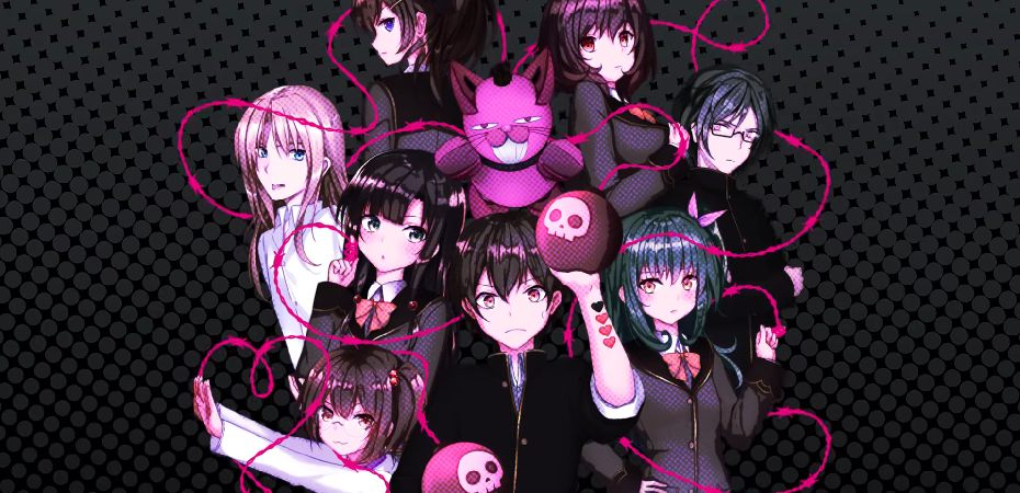 <i>Death Match Love Comedy!</i> ganhará remake para PS4, Switch e PC