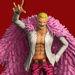 One Piece: Pirate Warriors 4 Doflamingo