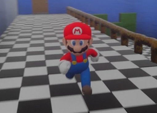 Screenshot de Dreams