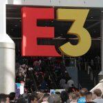 Foto da E3