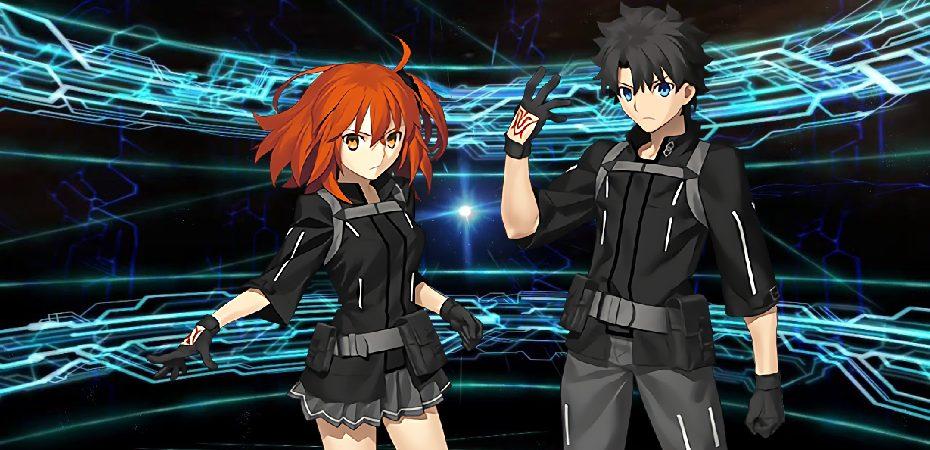 <i>Fate/Grand Order</i> recebe terceira campanha de comemoração do anime