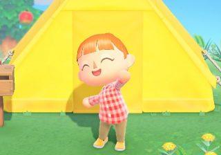 Animal Crossing New Horizons Vendas
