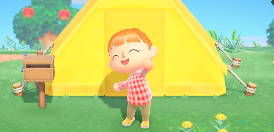 Animal Crossing New Horizons Vendas
