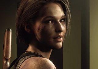 Screenshot de Resident Evil 3