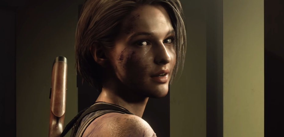 Screenshot de Resident Evil 3