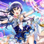 Love Live! All Stars Umi
