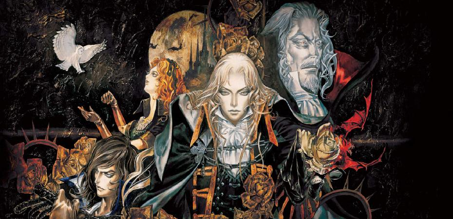<i>Castlevania: Symphony of the Night</i> é lançado para smartphones