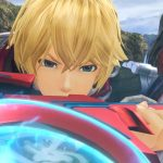 Screenshot de Xenoblade Chronicles: Definitive Edition