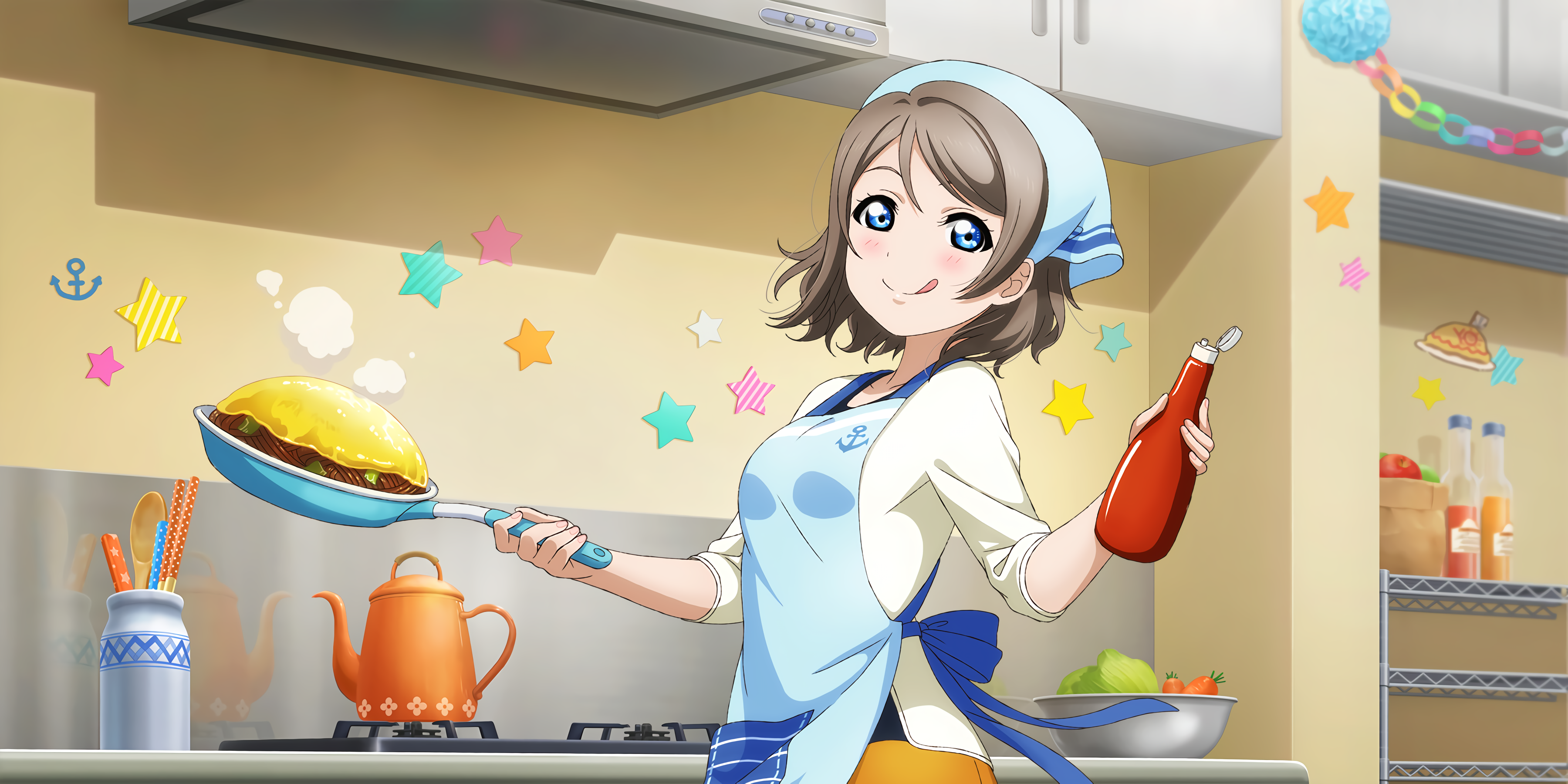 Love Live! All Stars You