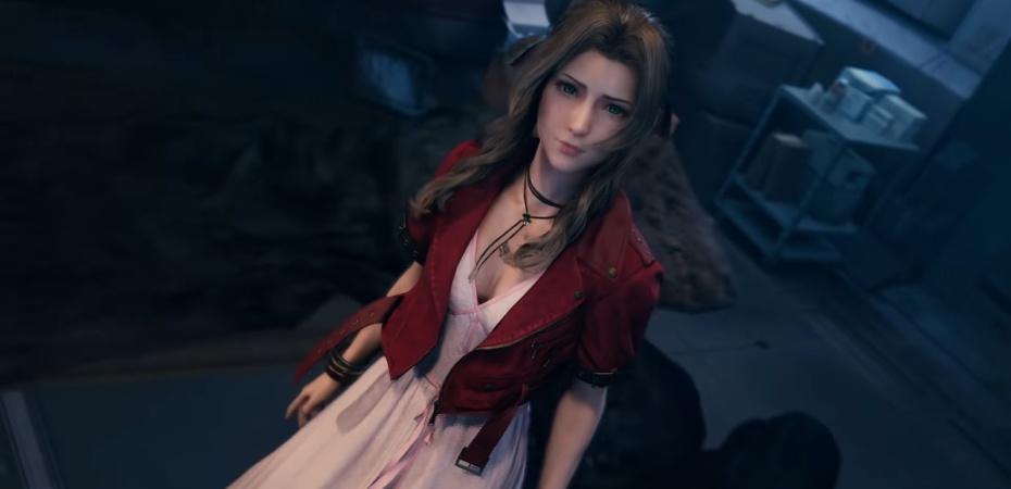 <i>Final Fantasy VII Remake</i> tem cenas inéditas em trailer final