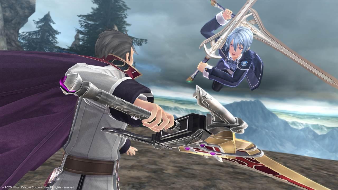 Hajimari no Kiseki luta