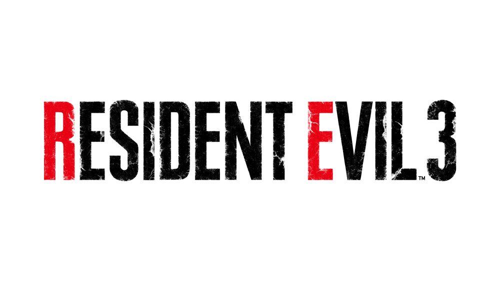 Logotipo de Resident Evil 3