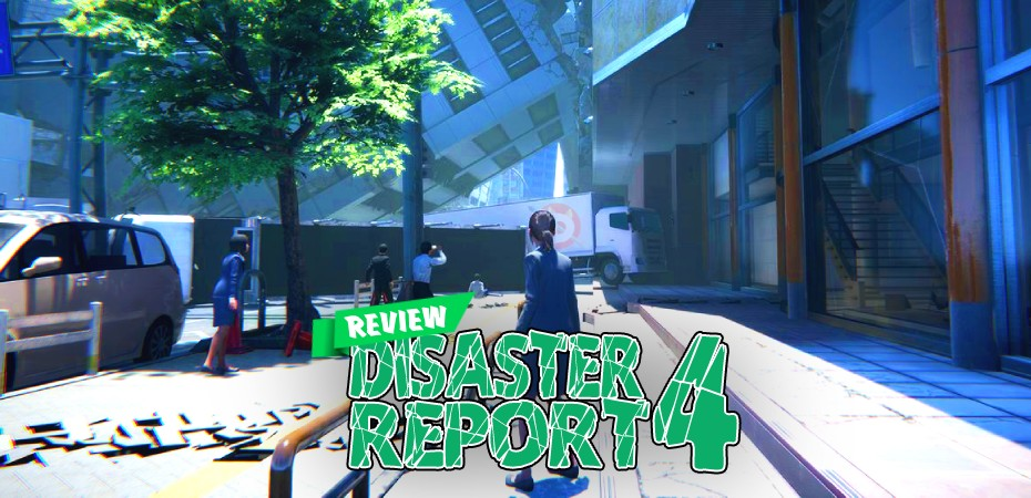 Review de Disaster Report 4