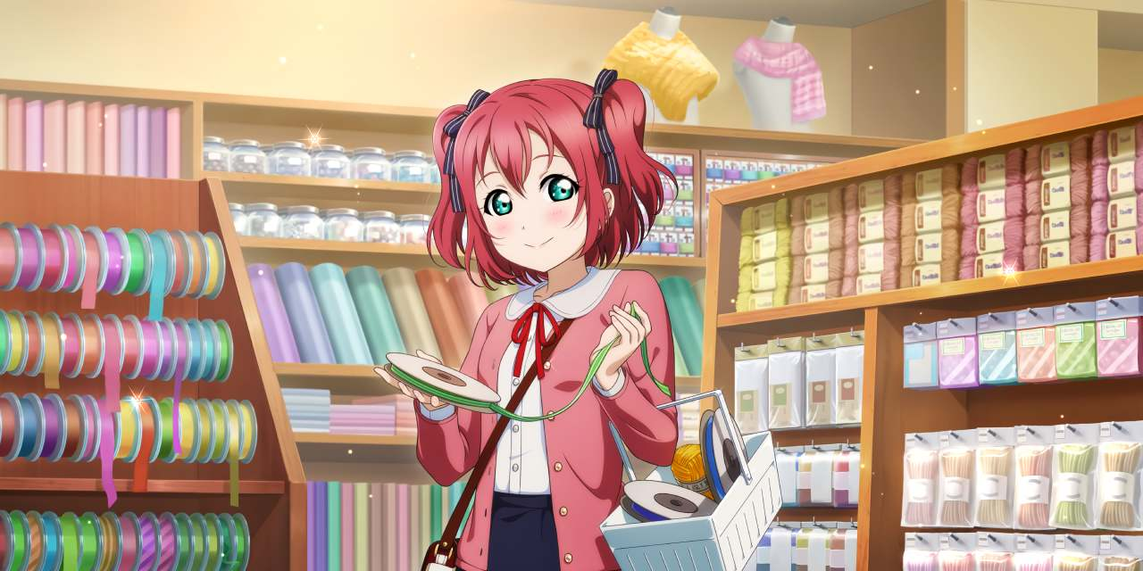 Love Live! Ruby