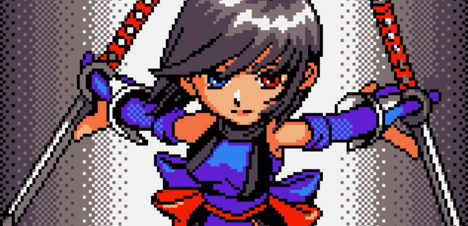 SNK Gals' Fighters é relançado digitalmente para Nintendo Switch