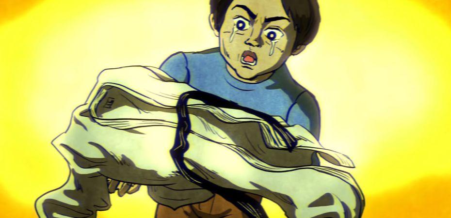 Vídeo de Sega Shiro revela passado trágico do garoto propaganda