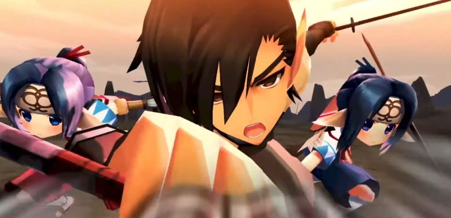 Utawarerumono: Prelude to the Fallen recebe trailer de gameplay
