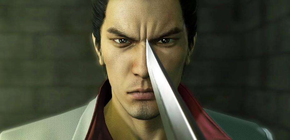 <i>Yakuza Kiwami</i> é disponibilizado via Xbox Game Pass