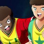 Arte de Captain Tsubasa: Rise of New Champions