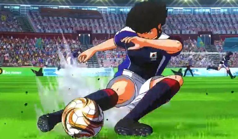 Captain Tsubasa: Rise of New Champions recebe datas de lançamento